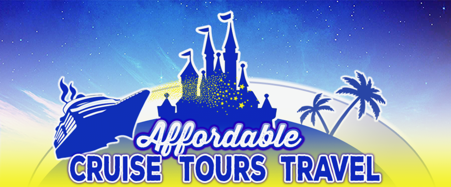 Affordable Cruise Tours and Travel